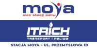 Moya – Itrich